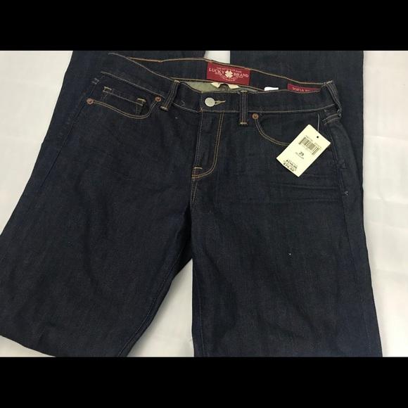 Lucky Brand Denim - Lucky Brand Sofia Boot Cut Jeans